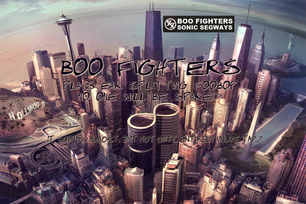 boofighters