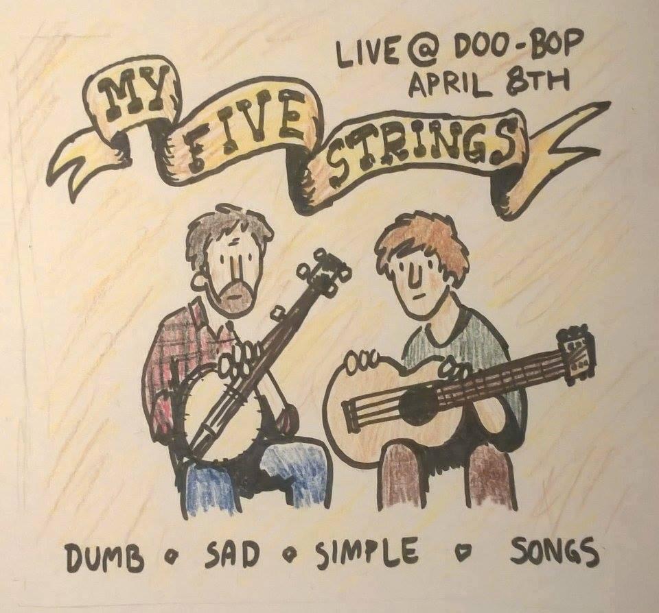fivestrings